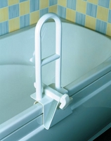 bathroom grab bars