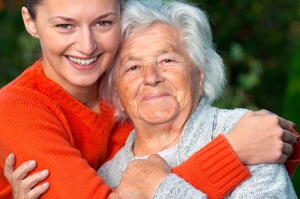 elderly medical alert