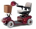 scooter for elderly