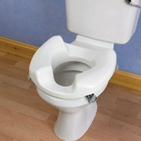 toilet seat for adults. elevated toilet seats Elevated Toilet Seats