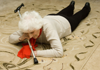 fall prevention in the elderly