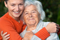 gifts for elderly spending quality time together