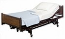 hospital adjustable bed