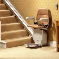 Chair Lift For Stairs Can Allow Elderly To Remain In Their Own Home Longer As It Allows Them Safely Access Other Levels Of After They Are