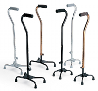 mobility products for the elderly