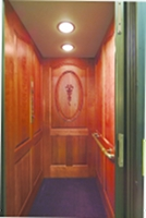 personal elevators