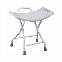 Folding Shower Chair Products For The Elderly Bathroom