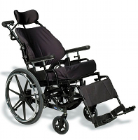 reclining wheelchair  sc 1 st  Caring for Aging Parents & Reclining Wheelchair islam-shia.org