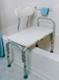 shower bench