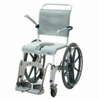 shower wheelchair