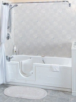 walk in tub for two. Walk In Tub  There Are Two Door Styles Inward Swinging And Outward Walk In Tub