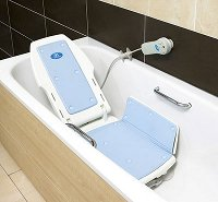 bathtub lifts