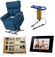 birthday gifts for elderly - Christmas Gifts For Older Parents