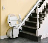 chair lift for stairs - Lift Up Stairs