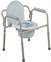 commode seats
