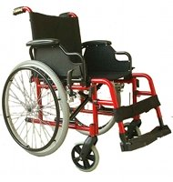 light weight wheelchair