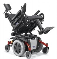 power wheelchair accessories