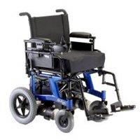 reclining wheelchair