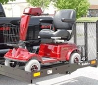 scooter carrier