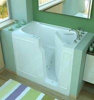 They Are Safer And Easier To Use Than Conventional Bath Tubs. They Are  Designed To Walk Into, Sit Down, Fill Tub And Wash/soak, Drain Tub And Walk  Out.